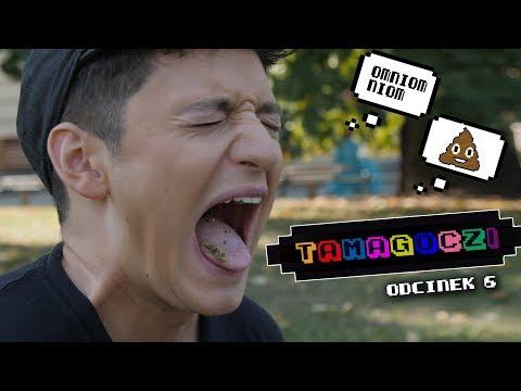 DANNY FERRERI i robale challenge - Tamagoczi odc.5
