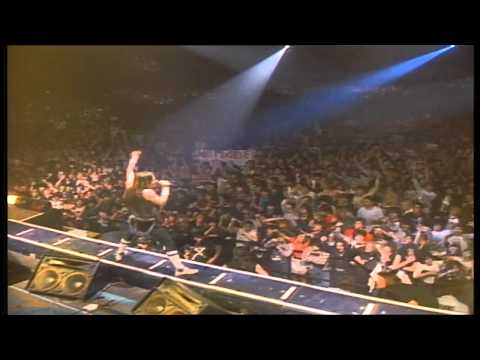 Iron Maiden - Run To The Hills (Live After Death 1985) HD