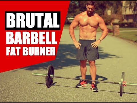 Barbell Fat Burning Complex | CHANDLER MARCHMAN