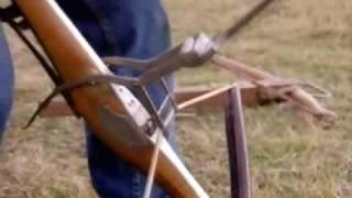 Development of Crossbow