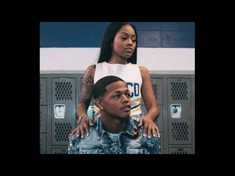 YK Osiris ft Ann Marie - Secret(Slowed Down)