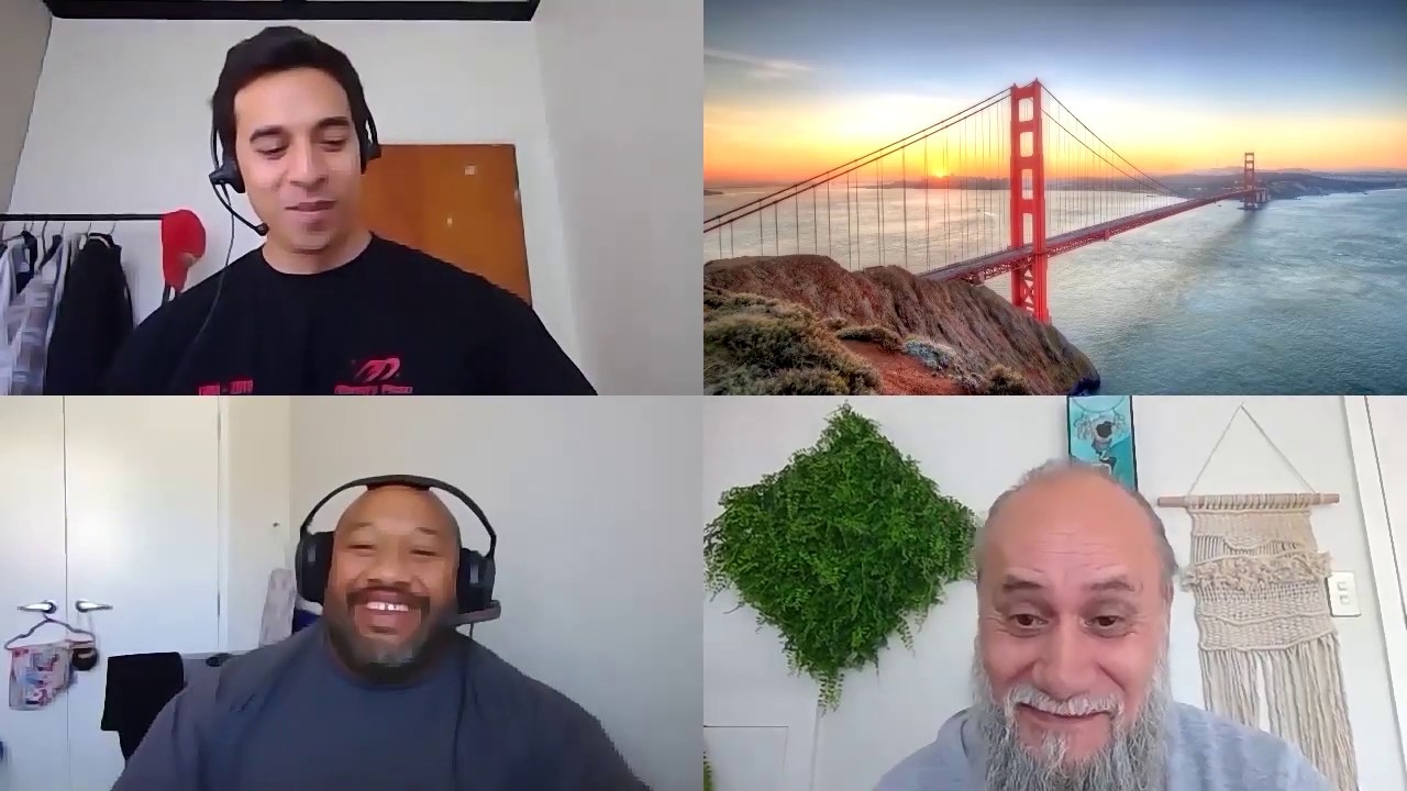 Keep Ups Podcast EP1: The Mapu Maia guys