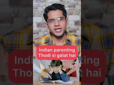 Download Indian parents ki kuch aadate 😊 #shorts #shivammalik