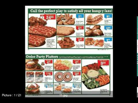 price chopper weekly ad burlington vt 130 to 23 2018 YouTube