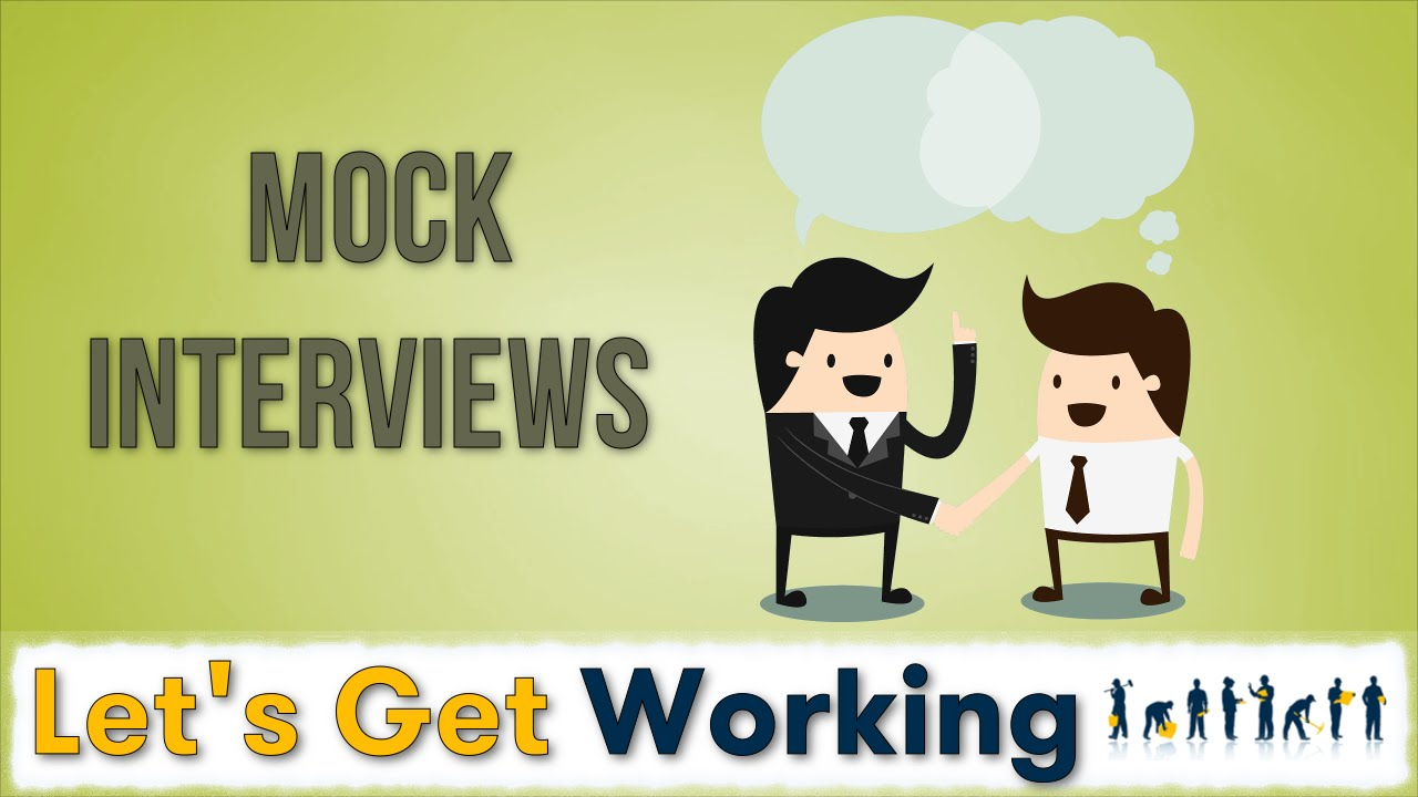 Questions Job And Mock Interview Answers