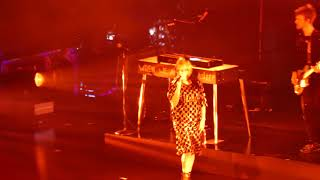 Billie Eilish All The Good Girls Go To Hell Amway Center Orlando FL