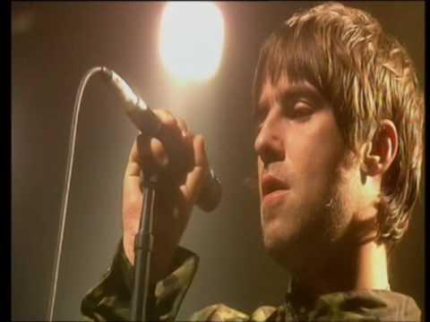 Oasis - Go Let It Out (live 2001)