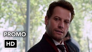 "Forever 1x03 Promo ""Fountain of Youth"" (HD)"