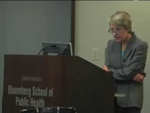 Faither Dickerson: Smoking and Serious Mental Illness (lecture)