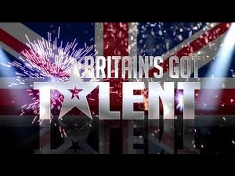 Видео: Can Jamie conjure up four yeses  Audition Week 2  Britains Got Talent 2015