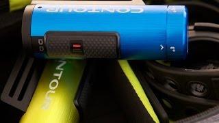 обзор камеры Contour ROAM 2