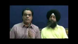 Satpal Singh Johal. Talk Nirmal Khakh. Punjabi people and life in Foreign Countries. Nadala TV