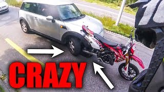 CRAZY, STUPID & ANGRY PEOPLE vs BIKERS |  BEST OF WEEK [Ep. #390]
