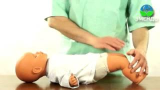 Для чего нужен массаж ребенку в 2 месяца?(В видео, вы найдете ответ на вопрос: