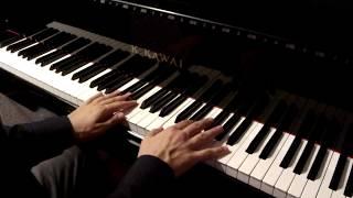 Carrol - The Reef (ABRSM Piano 2019-2020, Grade 4, B1)