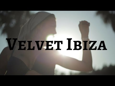 VELVET IBIZA - WILDEST WOMEN'S ONLY WEEKEND - LGBT Travel Sh