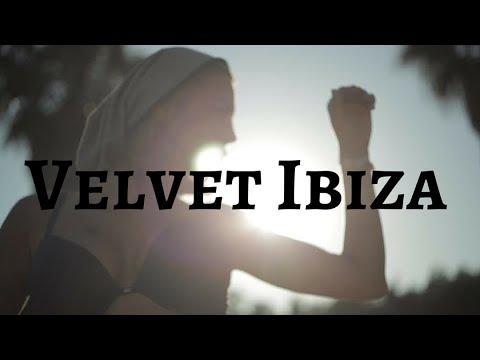 VELVET IBIZA - WILDEST WOMEN'S ONLY WEEKEND - LGBT Travel Show (S4E4)