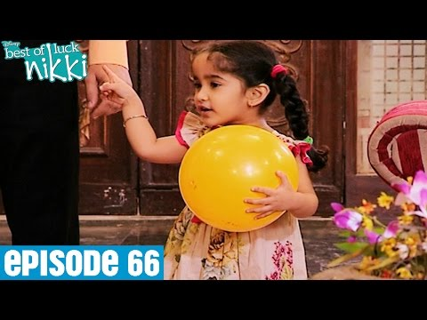 Best Of Luck Nikki | Season 3 Episode 66 | Disney India Official