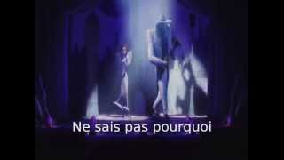 La seine, -M-, Vanessa Paradis, Lyrics