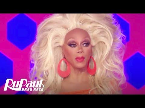 RuPaul's Drag Race | All Stars 4 Official Trailer