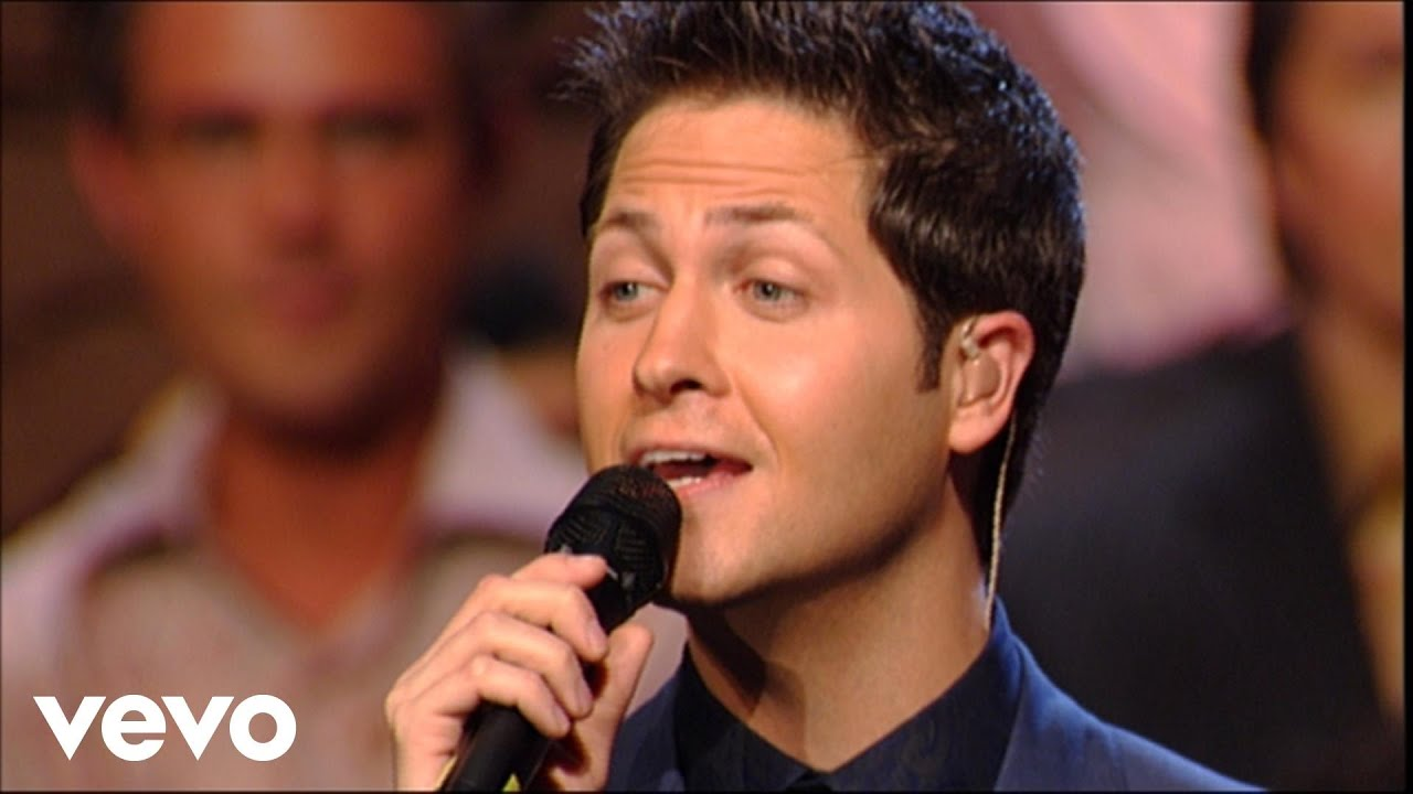 Little Is Much When God Is in It [Live] - Gaither Vocal Band