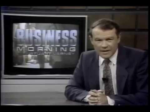 CNN Business Morning- August 29, 1986 (partial)