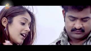 Jr NTR Latest Movie Emotional Scenes | Rakhee Latest Telugu Movie | Ileana | Charmi | #JaiLavaKusa