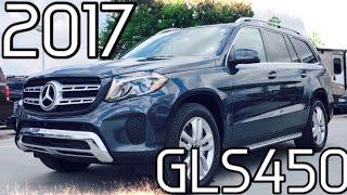 Mercedes-Benz GLS 2017 Videos