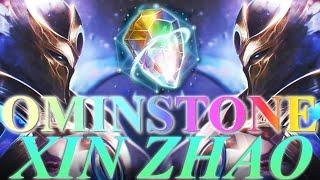 OMNISTONE IS XIN ZHAO'S BEST RUNE!! - Xin Zhao Mid Gameplay - League of Legends