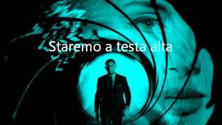 Adele - Skyfall - Traduzione in Italiano HQ