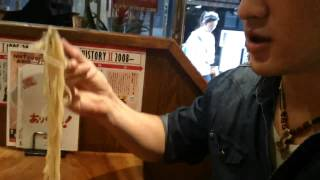 USTREAM「マッシューチャンネル」内のVTRより。http://ustream.tv/chann...