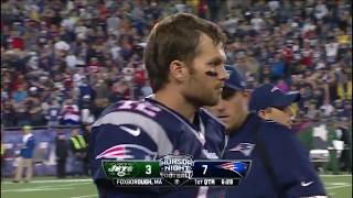 2014 Week 7 - Jets @ Patriots