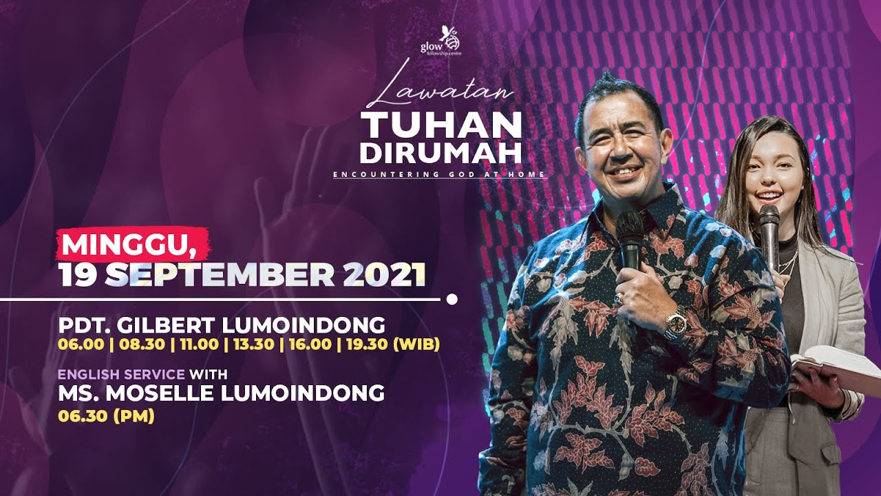 Download ENCOUNTERING GOD AT HOME - Sunday September 19th, 2021