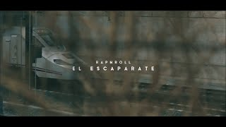 Rap N Roll - El Escaparate (clip oficial)