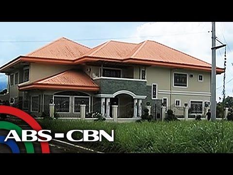 TV Patrol: Bahay ng batang aktres sa Laguna, nilooban