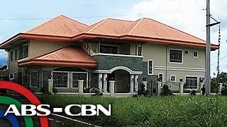 TV Patrol: Bahay ng batang aktres sa Laguna, nilooban thumbnail