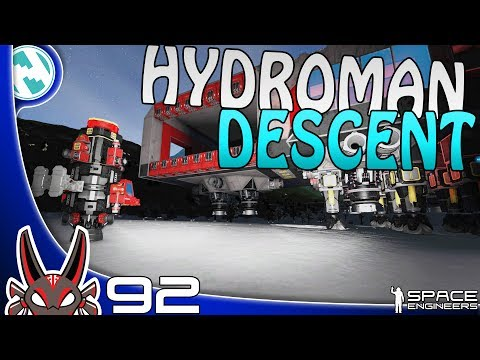 """Hydroman Descent"" The Nidd S04E92 