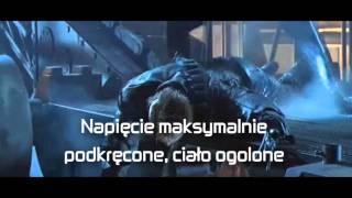 Lordi - Rock Police [polskie napisy]