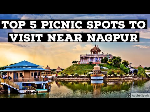 TOP 5 PICNIC SPOTS TO VISIT NEAR NAGPUR WITH REVIEWS IN HIND
