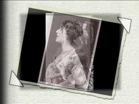 Lina Cavalieri  Maria Marì
