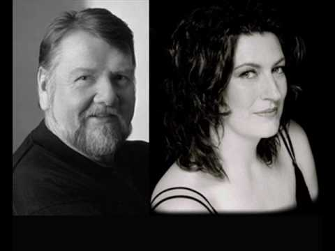 The Dream of Gerontius (4/7): Sarah Connolly as the Angel, and Ben Heppner as the  soul of Gerontius