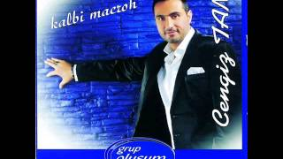 Cengiz Tan -2014 Yarabbi Sabor (Official Audio)