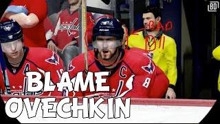 Blame Ovechkin in NHL 17 - Thumb League