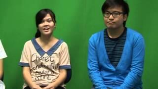 Publication Date: 2015-02-13 | Video Title: 明愛莊月明中學  1213 成績優異生專訪