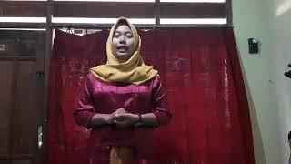 Sesorah Perpisahan | Farhana Mushliha Aziza | XII AKKL 1 | SMK N 1 YOGYAKARTA