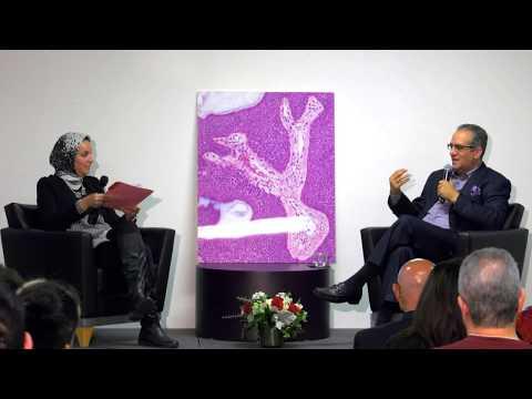Chapman University Exhibit Q&A with KIMʘ (#11)
