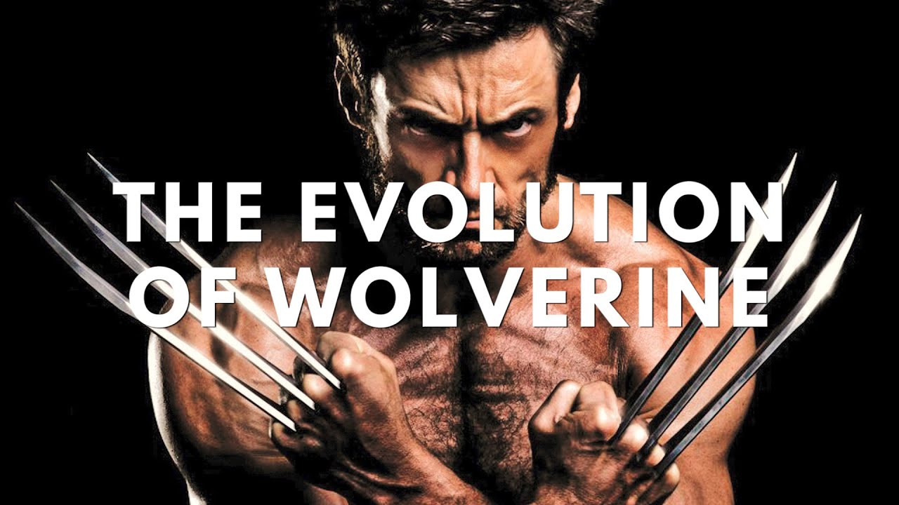 All the films about the wolverine in order