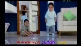 iklan So Klin Lantai