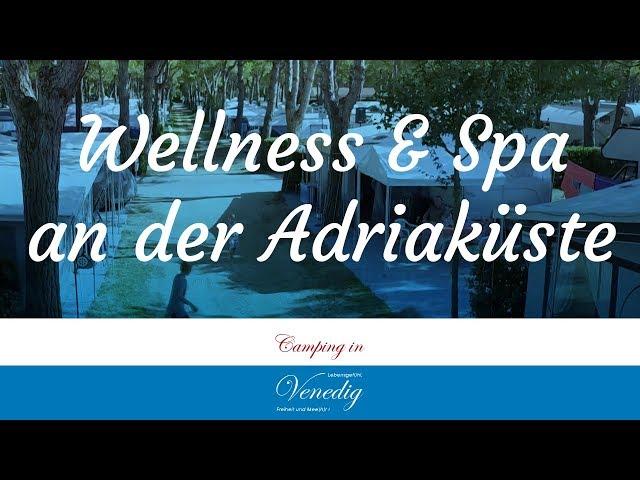 Wellness & Spa ???????? An der Adriaküste