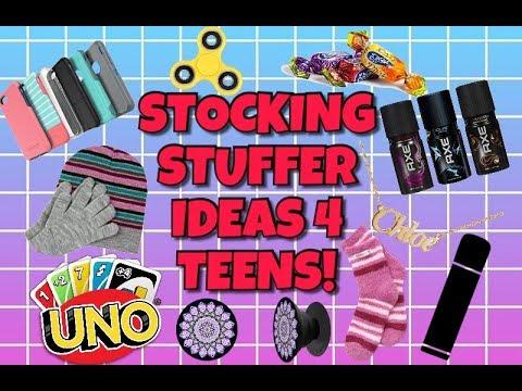20 Stocking Stuffer Ideas Under 5 For Teens Christmas Gift Guide